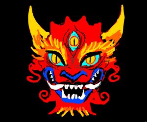Devil/Oni