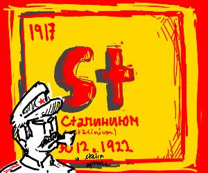 Stalinium