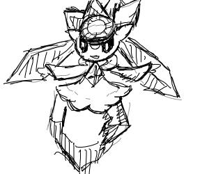 Diancie (Pokemon)