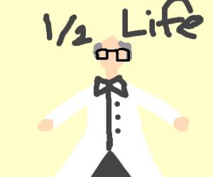 T pose Kleiner