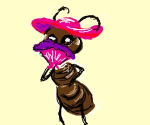 Fabulous Ant
