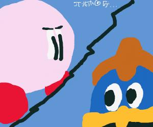 anime kirby