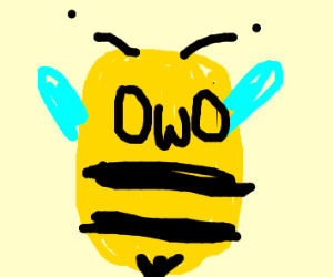 The OwO Ya Like Jazz Bee