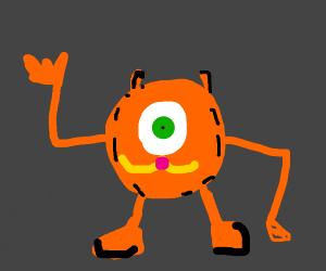 Cat Wazowski