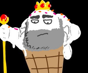 Ice Cream Overboard!
