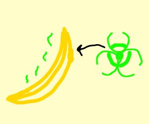 Poison Banana