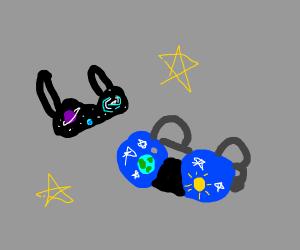 space bras