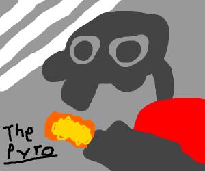 Pyro tf2