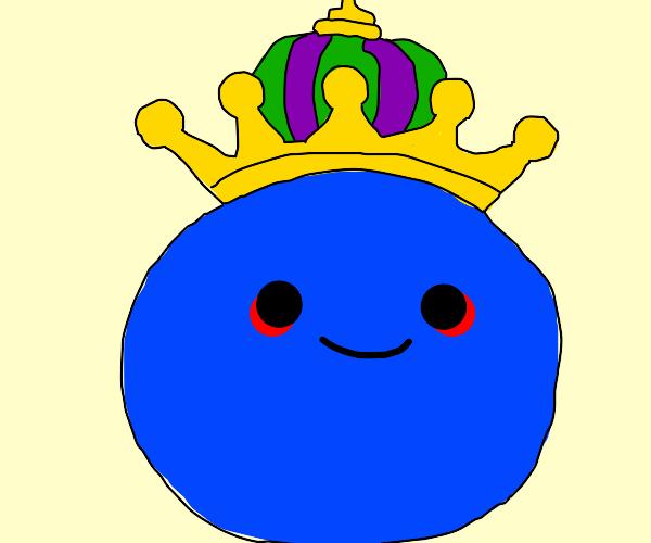 King slime but its kawaii