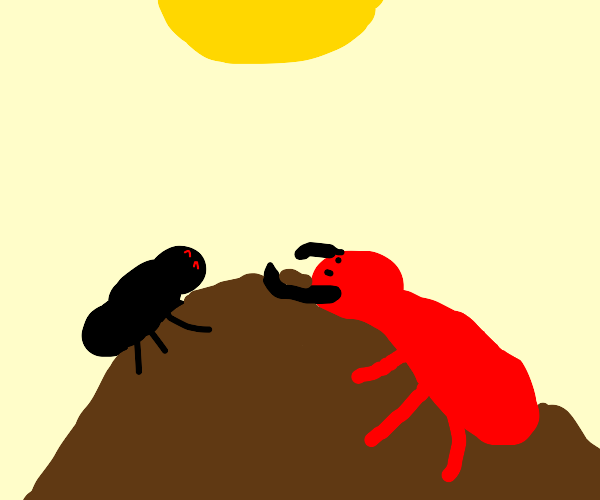 Ant Day