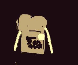 Toast Senator