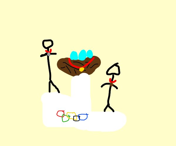 Nest Olympian