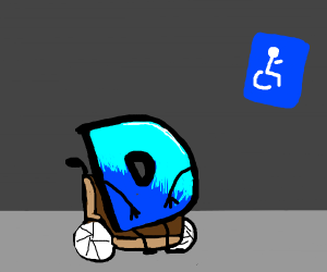 Cripple Drawception logo