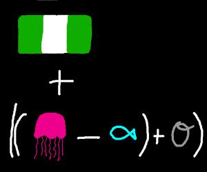 Nigerian Jello