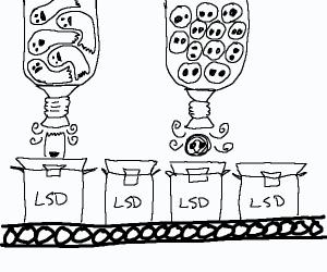 LSD Factory