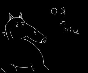 Draw me a Babirusa