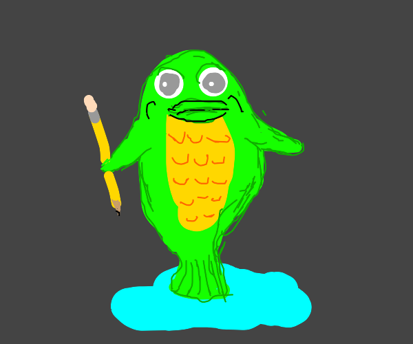 Fisheption