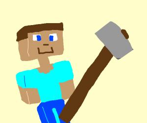 Sledgehammer Steve