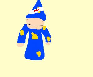 Wizard doctor