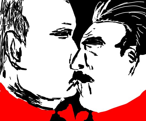 Stalin X Putin