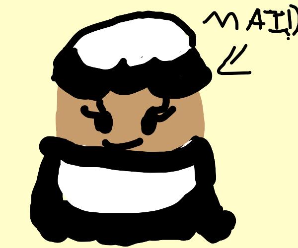 Maid Potato