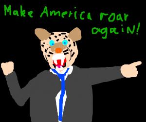 Jaguar President