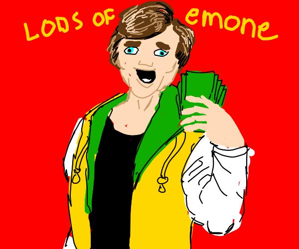 Lods of emone