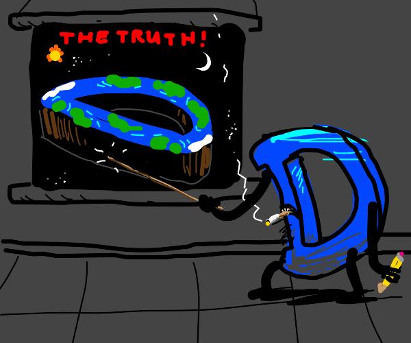 Earthception