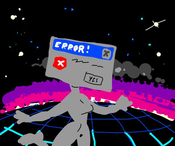 computer plus human