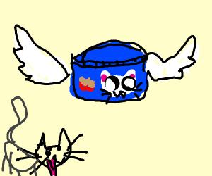 fancy fly feast