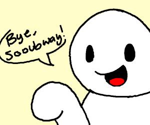 Odd1sout saying goodbye :)