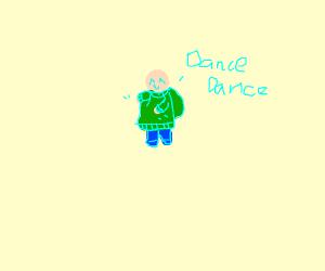 Doing a DanCe