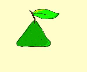 Triangle Lime