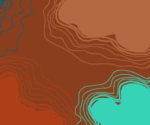 Wack gradients