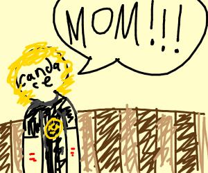 """Candace yelling """"Mom !!!"""""""