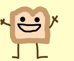 Happy toast