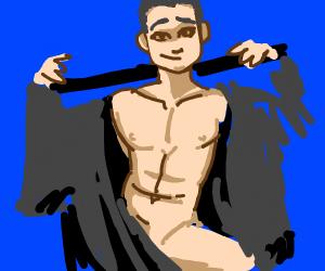 dementor striptease