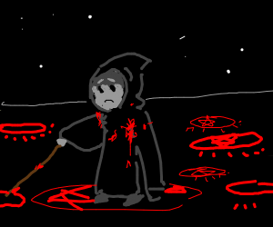 Lonely Cultist