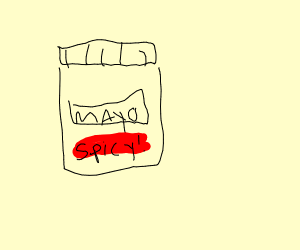 spicy mayo