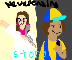 Neverending Story duet