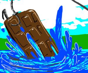 Chocolate Fishing