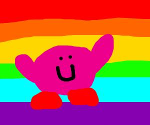 Gay kirby