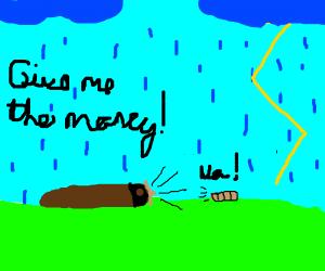 Slug Thief