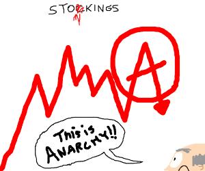 Stocking Anarchy