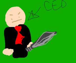 CEO Questing