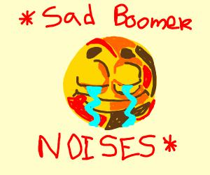 OK Boomer.