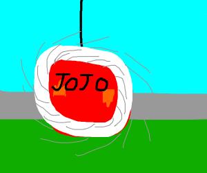 Jojo Reference