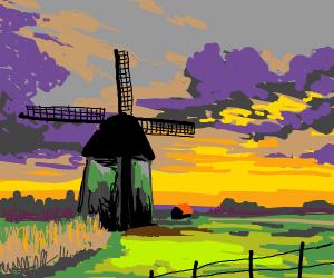 A Landscape (bad artists only!!!)