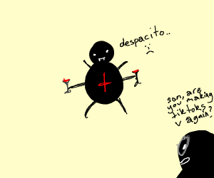 DESPACITO SPIDER