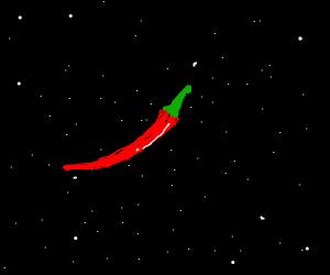 Space Pepper